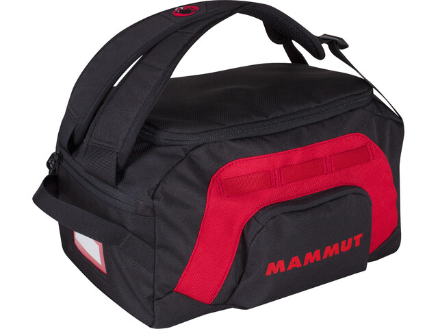 Mammut First Cargo Duffle 18l black-inferno